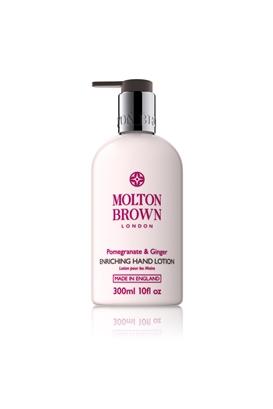 MOLTON BROWN-Κρέμα χεριών Pomegranate & Ginger - 300ml