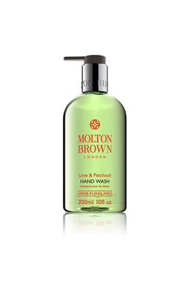MOLTON BROWN (BCD)-Σαπούνι χεριών Lime & Patchouli- 300ml