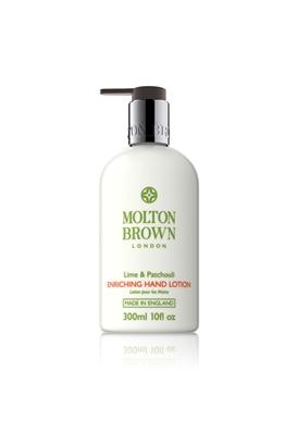 MOLTON BROWN-Κρέμα χεριών Lime & Patchouli- 300ml