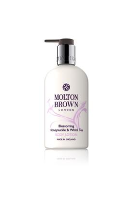 MOLTON BROWN-Κρέμα σώματος Blossoming Honeysuckle & White Tea- 300ml