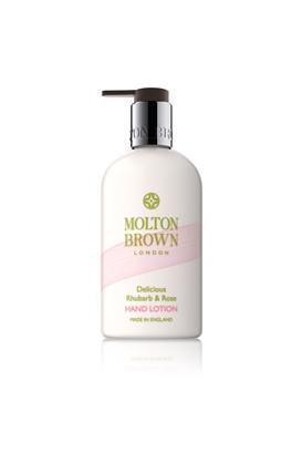 MOLTON BROWN-Κρέμα χεριών Rhubarb & Rose - 300ml