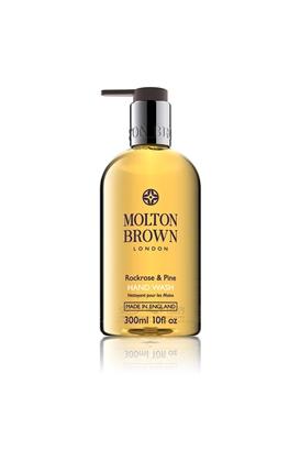 MOLTON BROWN-Σαπούνι χεριών Rockrose & Pine - 300ml