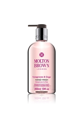MOLTON BROWN (BCD)-Σαπούνι χεριών Pomegranate & Ginger - 300ml