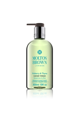 MOLTON BROWN (BCD)-Σαπούνι χεριών Mulberry & Thyme- 300ml