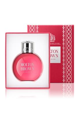 MOLTON BROWN (BCD)-Αφρόλουτρο Pink Pepperpod Festive 75ml