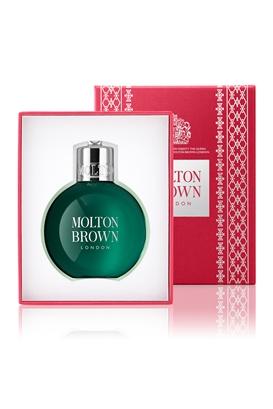 MOLTON BROWN (BCD)-Αφρόλουτρο Fabled Juniper Berries & Lapp Pine Festive 75ml