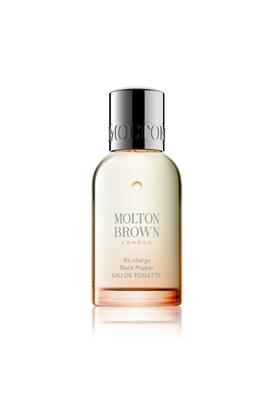 MOLTON BROWN-Re-charge Black Pepper Eau de Toilette - 50ml