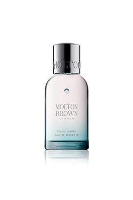 MOLTON BROWN-Russian Leather Eau de Toilette - 50ml