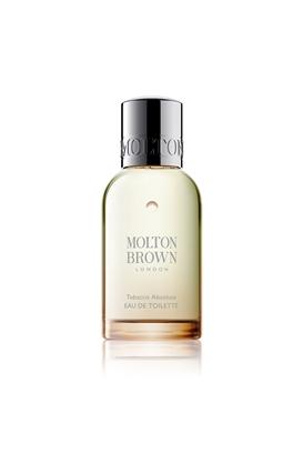 MOLTON BROWN-Tobacco Absolute Eau de Toilette - 50ml