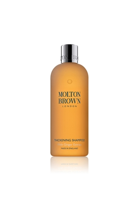 MOLTON BROWN-Σαμπουάν Ginger Extract Thickening - 300ml