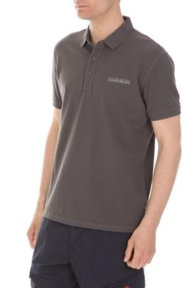 e87119822f12 NAPAPIJRI. Ανδρική πόλο μπλούζα ...