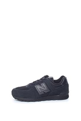 7b57e1fab6d NEW BALANCE-Γυναικεία παπούτσια CLASSICS GRADESCHOOL μαύρα