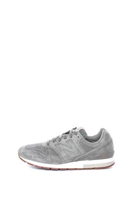 NEW BALANCE-Ανδρικά αθλητικά παπούτσια New Balance γκρι