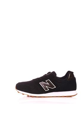 c6b93600af0 NEW BALANCE-Γυναικεία sneakers NEW BALANCE μαύρα
