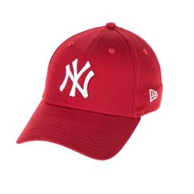 NEW ERA-Ανδρικό καπέλο LEAG BASIC NEYYAN NEW ERA κόκκινο