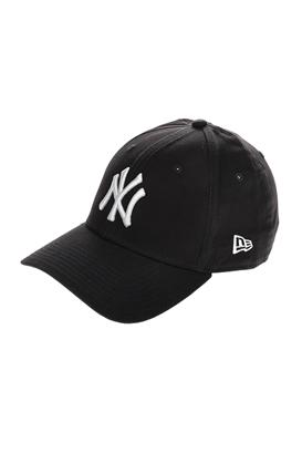 NEW ERA-Ανδρικό καπέλο New Era LEAG BASIC μαύρο