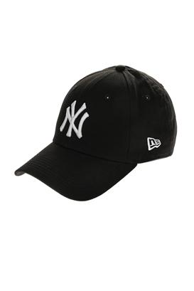 NEW ERA-Ανδρικό καπέλο LEAG BASIC NEYYAN NEW ERA μαύρο