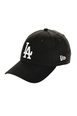 NEW ERA-Ανδρικό καπέλο New Era LEAGUE ESSENTIAL 9FO μαύρο