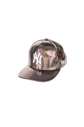 NEW ERA-Unisex καπέλο CROWN SHINE NEYYAN X NEW ERA καφέ