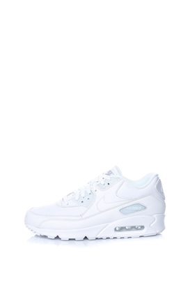 NIKE-Ανδρικά παπούτσια Nike AIR MAX 90 LEATHER λευκά