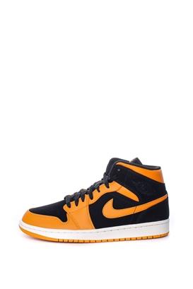 3cd7b9978d23a6 Nike-GHETE DE BASCHET AIR JORDAN 1 MID - Barbat
