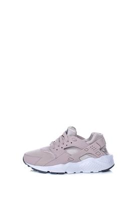 NIKE-Παιδικά αθλητικά παπούτσια NIKE HUARACHE RUN (GS) ροζ