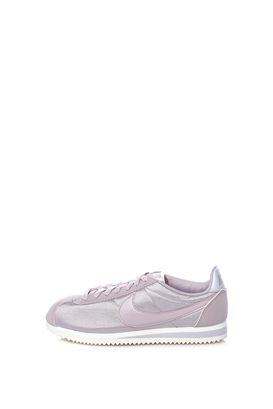 NIKE-Γυναικεία παπούτσια NIKE CLASSIC CORTEZ NYLON ροζ