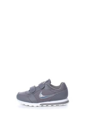 NIKE-Κοριτσίστικα αθλητικά παπούτσια NIKE MD RUNNER 2 (PSV) γκρι 2934dc4ba65