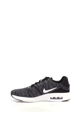 NIKE-Ανδρικά παπούτσια NIKE AIR MAX MODERN FLYKNIT μαύρα