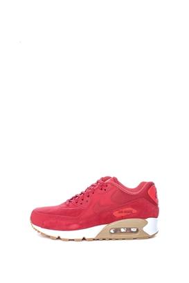 NIKE-Γυναικεία αθλητικά παπούτσια Nike AIR MAX 90 SE κόκκινα