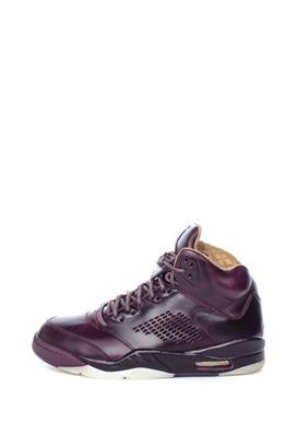 Nike Air Jordan 9 Retro NRG Barbati Pantofi alergare Negru/Maro Q3776d