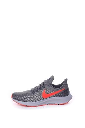 NIKE-Παιδικά αθλητικά παπούτσια NIKE ZOOM PEGASUS 34 (GS) μαύρα