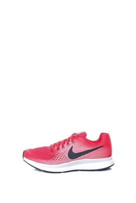 NIKE-Παιδικά παπούτσια NIKE ZOOM PEGASUS 34 (GS) κόκκινα