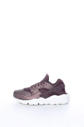 NIKE-Γυναικεία παπούτσια AIR HUARACHE RUN PRM μπορντώ