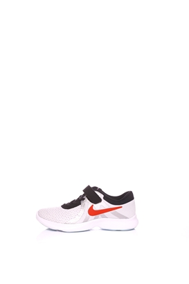 free shipping 961f3 4a407 NIKE-Παιδικά παπούτσια NIKE REVOLUTION 4 SD λευκά