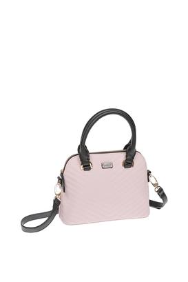 PAUL'S BOUTIQUE-Γυναικεία τσάντα PAUL'S BOUTIQUE ροζ