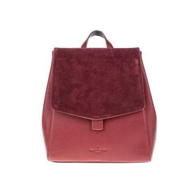 PAUL S BOUTIQUE-Γυναικεία τσάντα πλάτης ERIN PAUL S BOUTIQUE κόκκινη 2d0758972cf
