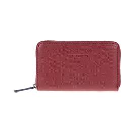 PAUL'S BOUTIQUE-Γυναικείο πορτοφόλι CELIA PAUL'S BOUTIQUE κόκκινο