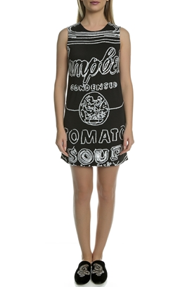 Andy Warhol by Pepe Jeans-Rochie Ray