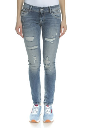 Pepe Jeans-Jeans New Brooke - Lungime 32