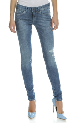 Pepe Jeans-Jeans Pixie - Lungime 30