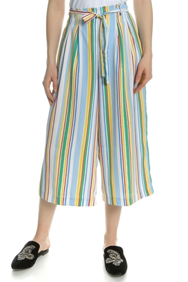 Pepe Jeans-Pantaloni culotte Busy
