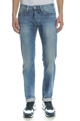 Pepe Jeans-Jeans Cash - Lungime 34