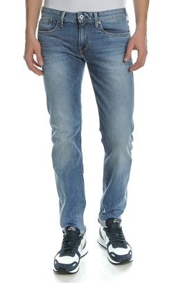 Pepe Jeans-Jeans Hatch - Lungime 34