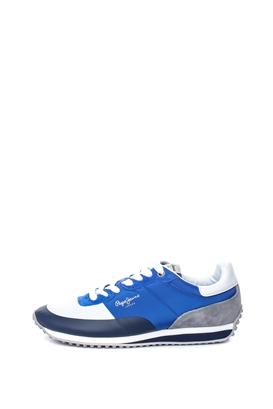 Pepe Jeans Shoes-Pantofi sport Garret Nylon