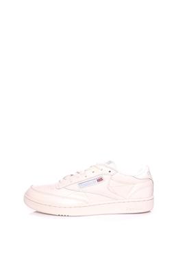 Reebok Classics-Ανδρικά sneakers Reebok CLUB C 85 MU λευκά bf967628222