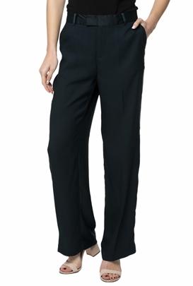 SCOTCH & SODA-Γυναικεία παντελόνα SCOTCH & SODA μπλε