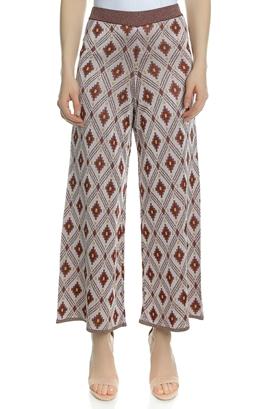 SCOTCH & SODA-Γυναικεία cropped παντελόνα SCOTCH & SODA