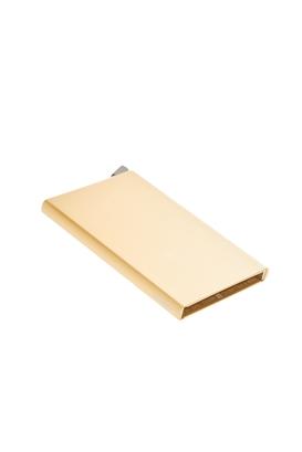 SECRID-Θήκη καρτών SECRID Cardprotector χρυσή