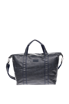 SSEINSE-Ανδρική τσάντα SSEINSE μπλε